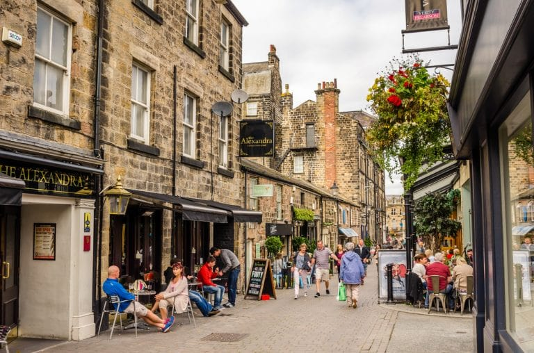 Happiest-Places-to-live-Harrogate