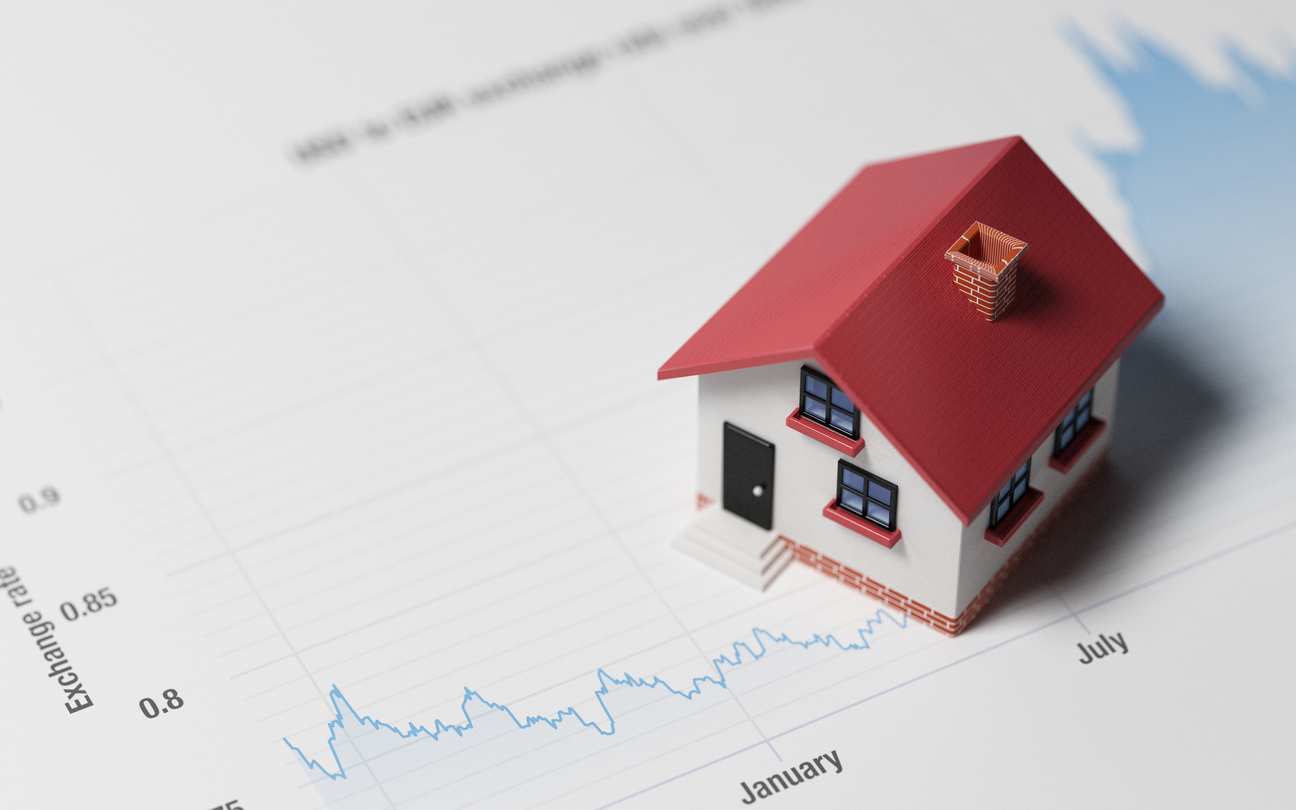 Mortgage and Remortgage Approvals See New Highs and Lows