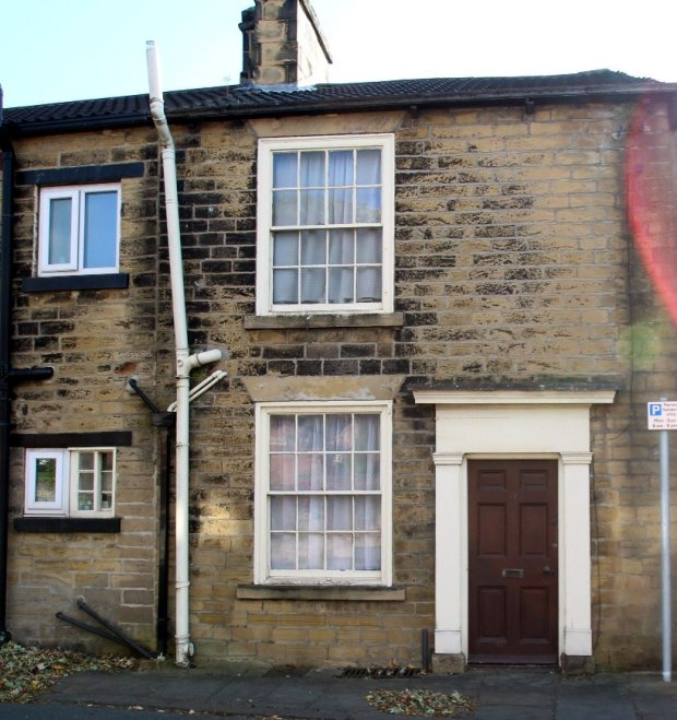 £1 Property for First time Buyers